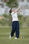 MIAMI HURRICANES Women's Golf at Don Shula's Golf Club, Miami Lakes, Florida, February 20, 2007.