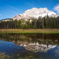Travel - Banff National Park