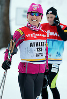 Langrenn<br /> FIS World Cup<br /> Toblach Italia<br /> 02.01.2013<br /> Foto: Gepa/Digitalsport<br /> NORWAY ONLY<br /> <br /> FIS Weltcup, Tour de Ski, Vorberichte. Bild zeigt Holly Brooks (USA).