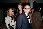 JONATHAN NEWHOUSE, 30 Years Of i-D - book launch. Q Book 5-8 Lower John Street, London . 4 November 2010. -DO NOT ARCHIVE-© Copyright Photograph by Dafydd Jones. 248 Clapham Rd. London SW9 0PZ. Tel 0207 820 0771. www.dafjones.com.
