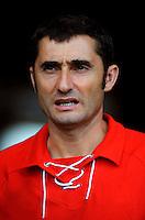 Ernesto Valverde - Coach ( Athletic Club Bilbao )