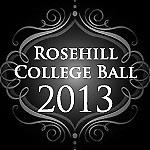 Rosehill Ball 2013