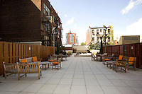 Patio Garden at 5-09 48th Avenue