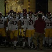USC Football v Notre Dame 2nd Half