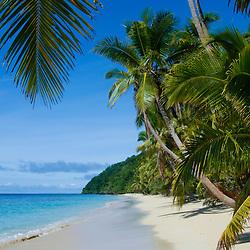 Moody's Namena, Fiji