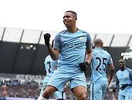 050217 Manchester City v Swansea City