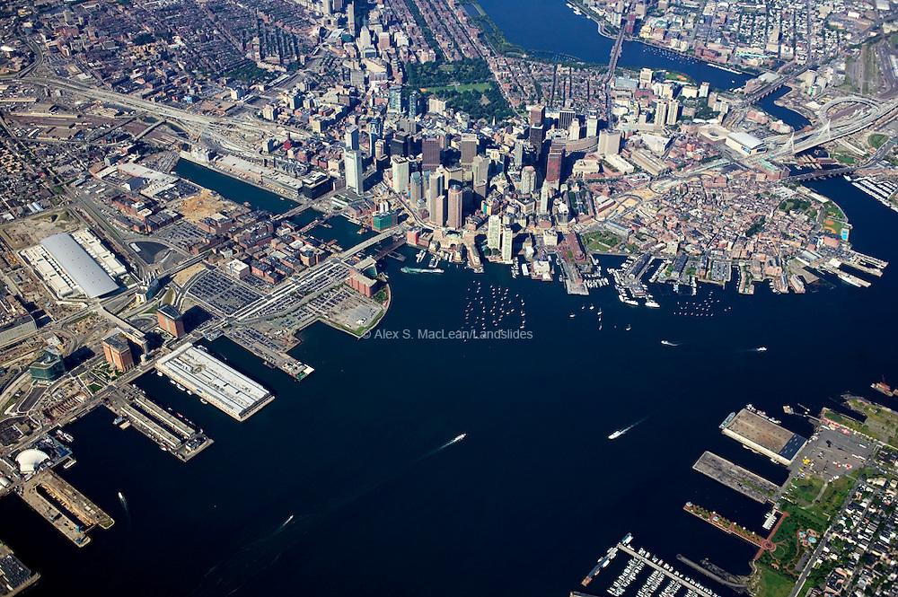 Boston Overview
