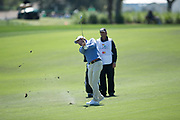 Charles Howell III (USA) during the Second Round of the The Arnold Palmer Invitational Championship 2017, Bay Hill, Orlando,  Florida, USA. 17/03/2017.<br /> Picture: PLPA/ Mark Davison<br /> <br /> <br /> All photo usage must carry mandatory copyright credit (© PLPA | Mark Davison)