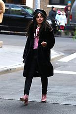 Camila Cabello dances for MasterCard Commercial - 06 Dec 2018