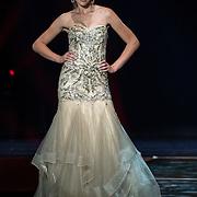 NLD/Scheveningen/20180710 - Finale van Miss Nederland verkiezing 2018, Rianne Roessink