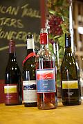 Wairarapa Wine Center, Greytown, Wairarapa region, North Island, New Zealand