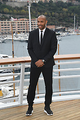 AS Monaco - Thierry Henry Press Conference - 17 Oct 2018