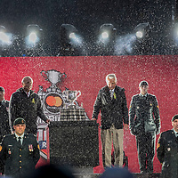 The Eagles / Opening Ceremonies