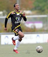 Fotball 2. divisjon Strindheim - Skeid 1-3,<br /> Faysal Ahmed Skeid,<br /> Foto: Carl-Erik Eriksson, Digitalsport