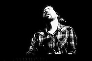 The Nate Wilson Group plays at Nectar's on February 18, 2011 in Burlington, Vermont.