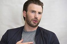 Chris Evans - 31 March 2017