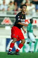 Fotball<br /> Oppkjøring til seriestart Nederland 2003/2004<br /> Aktuelle spillere<br /> Said Boutahar<br /> Foto: Pro Shots/Digitalsport