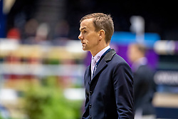 Vermeir Wilm, BEL<br /> Jumping International de Bordeaux 2020<br /> © Hippo Foto - Dirk Caremans<br />  08/02/2020