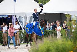 Thomas Gilles, BEL, J Comghoria van Beek<br /> CHIO Aachen 2021<br /> © Hippo Foto - Sharon Vandeput<br /> 26/09/21