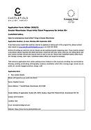 Stephen_Forrest_bOlder_Application_2020