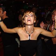 Miss Nederland 2003 reis Turkije, Marlinde Verhoeff