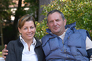 Christine and Philippe Drouhin owner dom drouhin laroze gevrey-chambertin cote de nuits burgundy france
