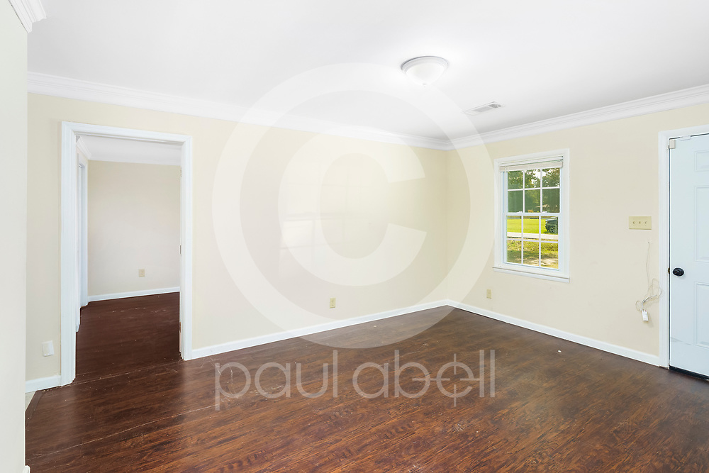 General real estate photos of 605 Second Ave E, Cordele, GA. (Paul Abell via Abell Architectural and Real Estate Photography)