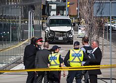 Toronto Attack - 23 April 2018