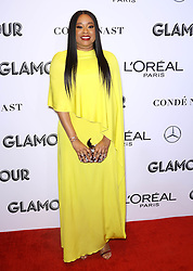 Phoebe Robinson at the 2018 Glamour Women Of the Year Awards: Women Rise at Spring Studios in New York City.