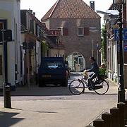 Burgtstraat Harderwijk