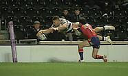 Hull Football Club v Catalans Dragons 200315