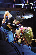 Robbie Williams Sydney Concert,.13.12.03