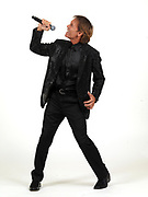 Cliff Richard in a photoshoot for his world tour official programme in 2009.<br /> Picture by Don MacMonagle -macmonagle.com