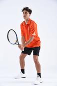 8/22/18 Men's Tennis Photo Day