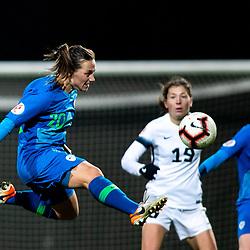 20201201: SLO, Football - UEFA Women's Euro 2022 Qualifications, Slovenia - Estonia