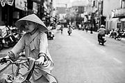 Ho Chi Minh, Vietnam. December/2017.