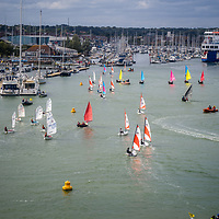 Royal Lymington Yacht Club (RLYMYC)