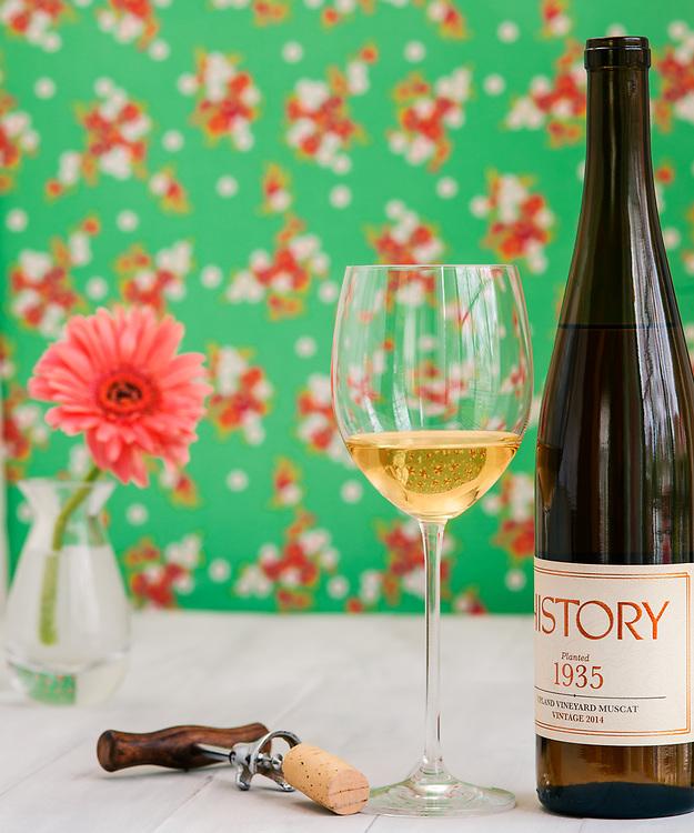 Oregon Wine Press