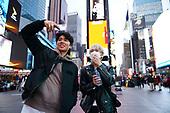 News-Coronavirus New York-Mar 10, 2020