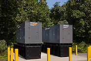 Kelly Generator Installations Photography