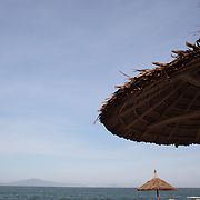 The Sunrise Hoi An Beach Resort, Vietnam. Hoi An is an ancient town and an exceptionally well-preserved example of a South-East Asian trading port dating from the 15th century. Hoi An is now a major tourist attraction because of its history. Hoi An, Vietnam. 5th March 2012. Photo Tim Clayton