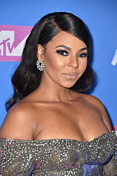 Ashanti attends the 2018 MTV Video Music Awards at Radio City Music Hall on August 20, 2018 in New York City. Photo by Lionel Hahn/ABACAPRESS.COM