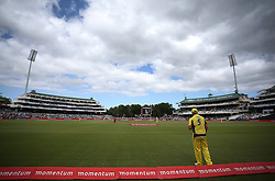 General view during the 5th ODI match between South Africa and Australia held at Newlands Stadium in Cape Town, South Africa on the 12th October  2016<br /> <br /> Photo by: Shaun Roy/ RealTime Images