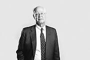 BIRMINGHAM, AL – APRIL 4, 2016: John Holcomb, III – Chairman, National Commerce Corporation.