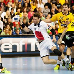 20140322: SLO, Handball - EHF Champions League, RK Gorenje Velenje vs PSG Handball