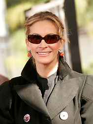 Dec 10, 2006; Hollywood, California, USA; Actress JULIA ROBERTS at the 'Charlotte's Web' Los Angeles Premiere held on the Arclight Theatre (Credit Image: © Lisa O'Connor/ZUMAPRESS.com)