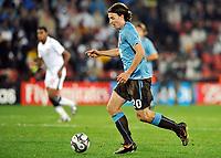 Fotball<br /> Egypt v Italia<br /> Foto: DPPI/Digitalsport<br /> NORWAY ONLY<br /> <br /> FOOTBALL - CONFEDERATIONS NATIONS CUP 2009 - GROUP B - 1ST ROUND - EGYPT v ITALY - 18/06/2009<br /> <br /> RICCARDO MONTOLIVO (ITA)