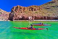 Mexico-Baja-Sea of Cortez and Los Cabos