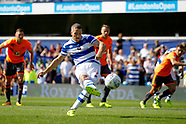 Queens Park Rangers v Reading 050817