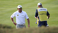 Lee Westwood (ENG) during Round One of the 2015 Alstom Open de France, played at Le Golf National, Saint-Quentin-En-Yvelines, Paris, France. /02/07/2015/. Picture: Golffile | David Lloyd<br /> <br /> All photos usage must carry mandatory copyright credit (© Golffile | David Lloyd)